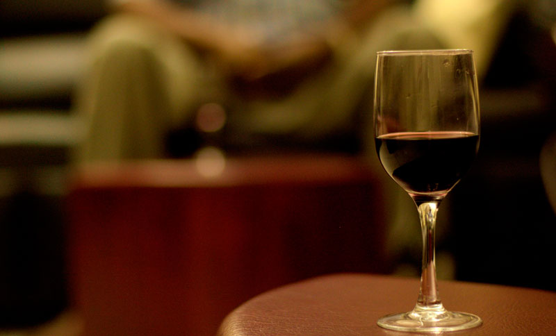 Alcool danger santé